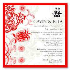 Wedding Template Magnificent Budget Wedding Invitations Template Wedding Double Happiness