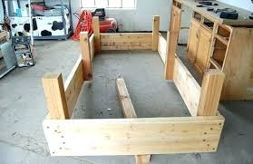 bed in a box plans. Raised Garden Box Plans Beds Instructions Design With Interesting . Bed In A