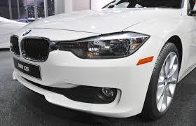 BMW 3 Series 2013 bmw 320i review : Detroit 2013: 2013 BMW 320i Drops 60 Horsepower, Saves $4300 Over 328i