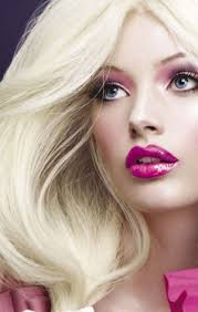 mac cosmetics barbie loves mac 002