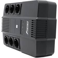 <b>ИБП PowerMan Brick 800</b> — купить, цена и характеристики, отзывы