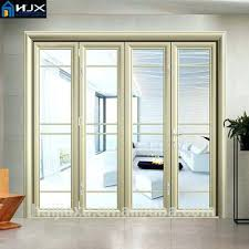 folding patio doors home depot. Folding Patio Doors Aluminum Bi Door Exterior French . Home Depot
