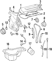 1999 corolla engine diagram 1999 wiring diagrams online