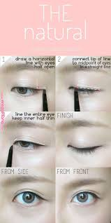 10 ways to wear eyeliner for everyday looks madokeki makeup reviews tutorials and