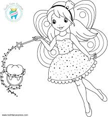 tooth fairy coloring pages rise of the guardians tooth fairy coloring pages