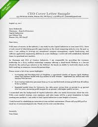 amazon cover letter cover letter examples for executive resume senior
