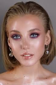 bridal makeup trends for 2020