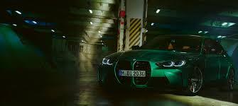 <b>BMW M3</b> Competition Saloon   New Vehicles   BMW UK