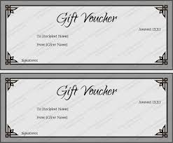 Guitar Lesson Gift Certificate Template Gift Voucher Template Simplay Gray And Beautiful Design