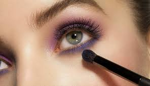 creative eye makeup designs