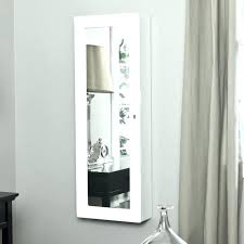 hanging jewelry cabinet ed interiors by design wall hanging jewelry box with mirror wall mount jewelry