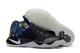 nike basketball shoes 2017 release. nike kyrie 2 black/multi-color basketball shoes 2017 release