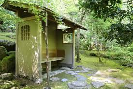 Japanese Garden Structures Portland Japanese Garden Land Perspectives