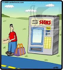 Vending Machine Cartoon Simple Funny Vending Machine Cartoons Cartertoons