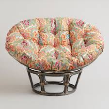 1519547364 large round wicker chair luxury furniture inspirational double papasan chair frame design of large round