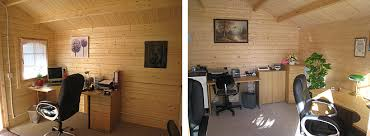 home office cabins. Home Office Cabins. Using A Cabin As Cabins C E