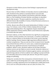 sample essay on social work  4 therapists