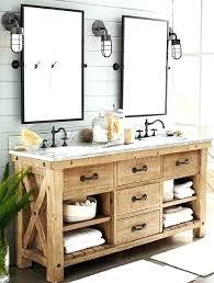 Single bathroom vanities ideas Diy Two Sink Bathroom Vanity Sinks And Cabinets Ideas Double Decorating Loft Single With Top 25fontenay1806info Two Sink Bathroom Vanity Sinks And Cabinets Ideas Double Decorating