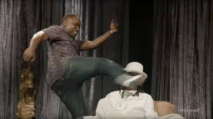 The Eric Andre Show': Why Hannibal Buress is Leaving