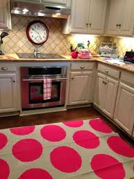 washable kitchen rugs medium size of without rubber backing vs with for pretty 3 4x6 kohls washable kitchen rugs