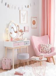 Copper And Blush Home Decor Ideas Pretty In Pink Bedroom Palette