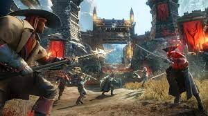 Amazons MMMORPG New World bekommt Releasetermin und coolen Trailer