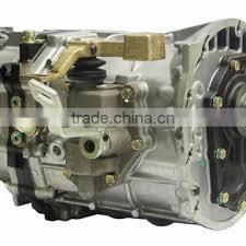 TOYOTA HIACE Quantum Automotive Transmission Gearbox 2TR/2KD of ...
