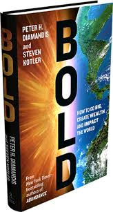 get your copy of bold