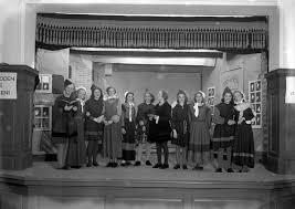 Dit Waren Vroeger De Middelbare Scholen Van Den Bosch Indebuurt