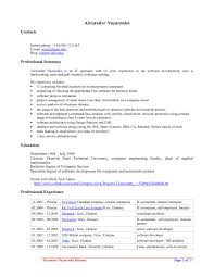 12 13 Functional Resume College Student Lascazuelasphilly Com