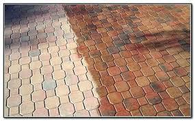 best paver sealer for a wet look patio sealer wet look best paver sealer wet look