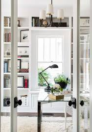 home office french doors. French Doors To Home Office With Window Seat S