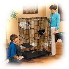 <b>Клетка</b> для кошки <b>Midwest Cat Playpens</b> купить в Екатеринбурге