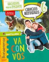 Quiero descargar un libro llamado: Ciencias Naturales Guias Santillana