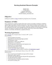 School Nurse Resume Objective Objective For Nursing Resume Breathtaking School Nurse Statement 86