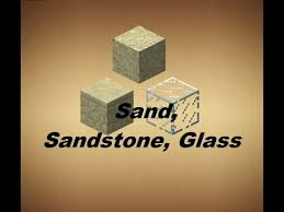 Image result for minecraft cooking sand