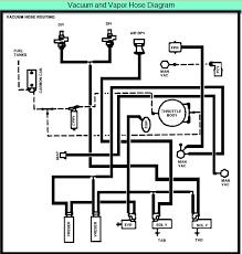vacuum diagram for 89 e350 5 8l engine