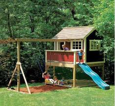 28 best garden play ideas images on backyard play fort plans