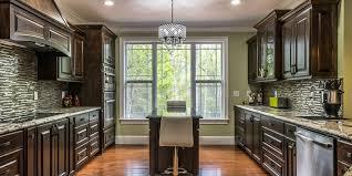 granite kitchen countertop renovation