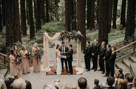 most epic venues for outdoor weddings