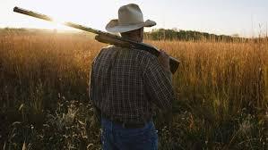 Resultado de imagem para posse de arma de fogo em propriedade rural