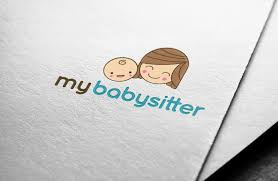 Babysitter Logo Babysitter Logo Barca Fontanacountryinn Com