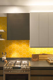 Photo 35 Of 49 In 50 Brilliant Backsplash Ideas For Your Kitchen