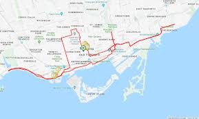 Toronto Waterfront Marathon Elevation Chart Hofbauer Pidhoresky Qualify For Marathon Event At Tokyo