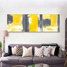 Vv Art Chinese Style Abstract Contemporary Painting Canvas Modern