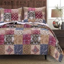 Charmed Quilt Set- Texas Treasures online store in Jefferson, Texas &  Adamdwight.com