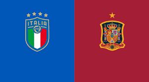 Italy vs Spain semi-finals prediction ...