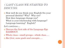 t oday ed essay checklist language unit your english  3