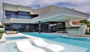 Interior Design  Architecture Magazine Part - Futuristic home interior