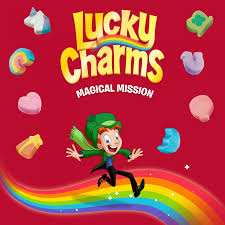 Lucky Charms Magical Mission